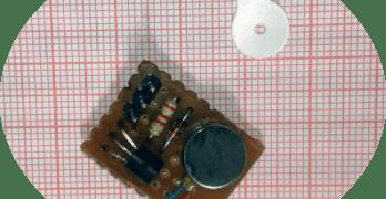 Haptic Feedback Module – DIY