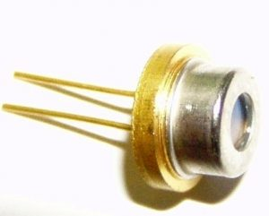 808nm 1000mW Laser Diode