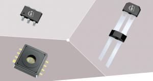 Analog and Digital Sensors