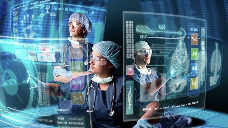 Electronics - Medical Applications