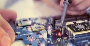 Electronics and Its Applications