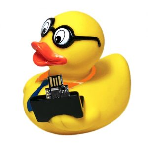 usb rubber ducky