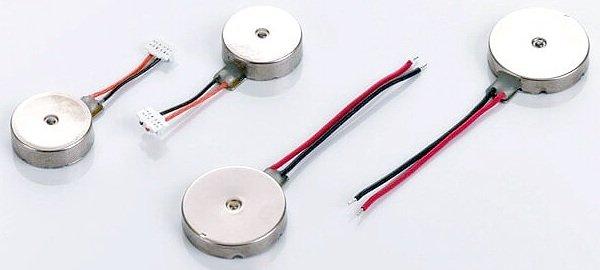 Snake Repeller pancake vibration motors