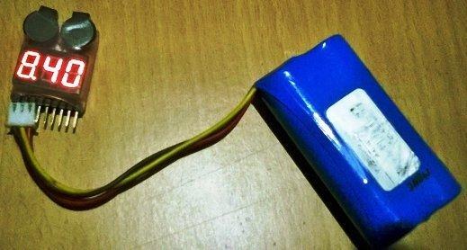 Universal Li-Ion & LiPo Charger - Final result