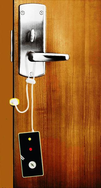 Travel Door Sentry-System Intro