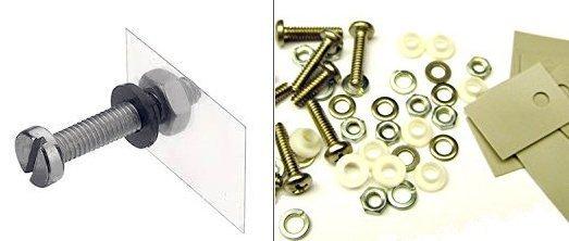 TO220 Insulating Kit