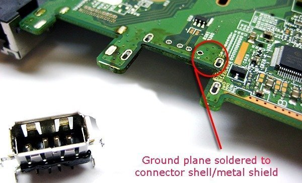 Laptop Security Alarm-USB in Laptop MB
