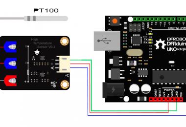 DFR SEN0198 Sensor