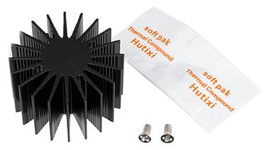 Power LED Heatsink