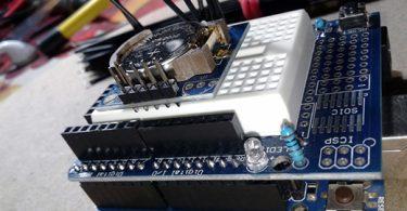 RTC DS1307 Arduino - Setup