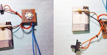 Universal 1W LED Standby Light-My Quick Prototype