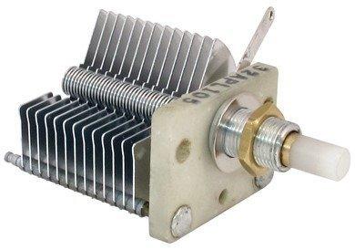 Air Capacitors