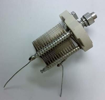 Air Trimmer