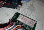 Arduino Analog Sensor Reader