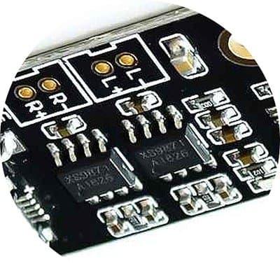 Bluetooth Stereo Audio Adapter-XS9871