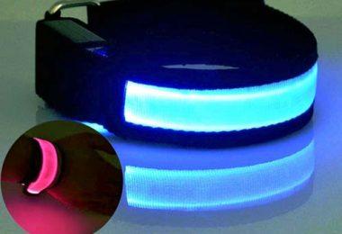 Jog LED Marker Light-Enclosure Model
