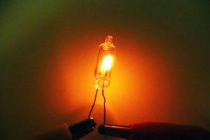 Neon Bulb Test