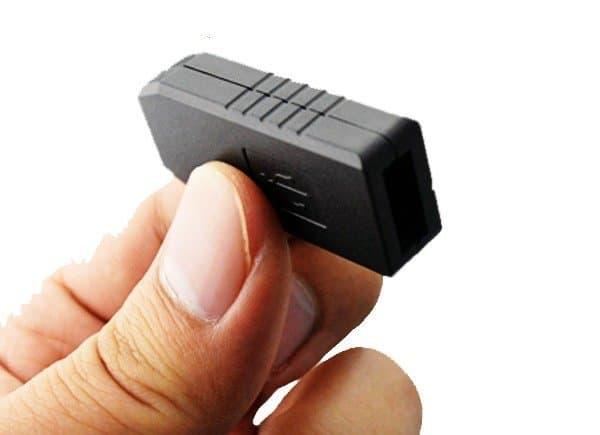 Generic 2A USB Car Charger-USB Project Enclosure
