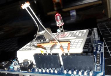 Adaptable Sensors & Arduino