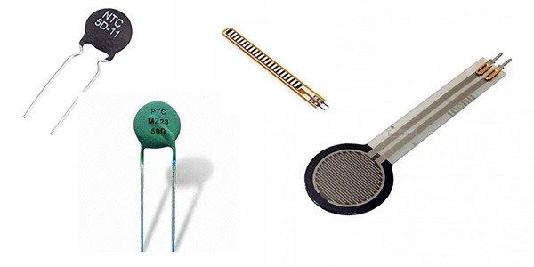 Adaptable Sensors & Arduino-Other Sensors