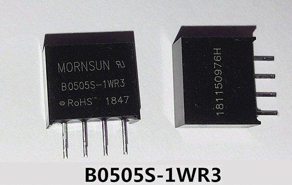 MORNSUN B0505S-R3 Module