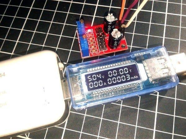 eBay 555 Generator Module
