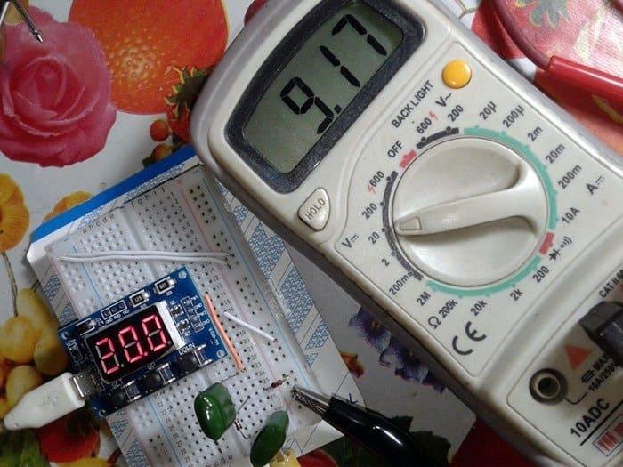 Simple Charge-Pump setup(1)