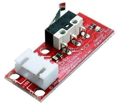 RepRap Endstop Switch