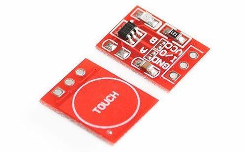 TTP223B Module