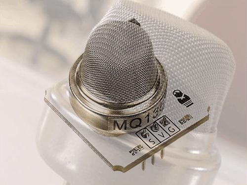 MQ135 Intro