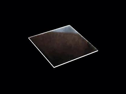 3x3 Inch 3mm Acrylic Sheet