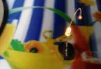 Arduino Moon Lamp