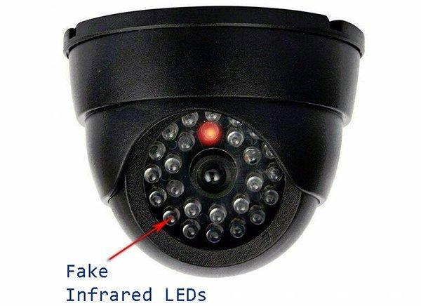Fake NV Camera