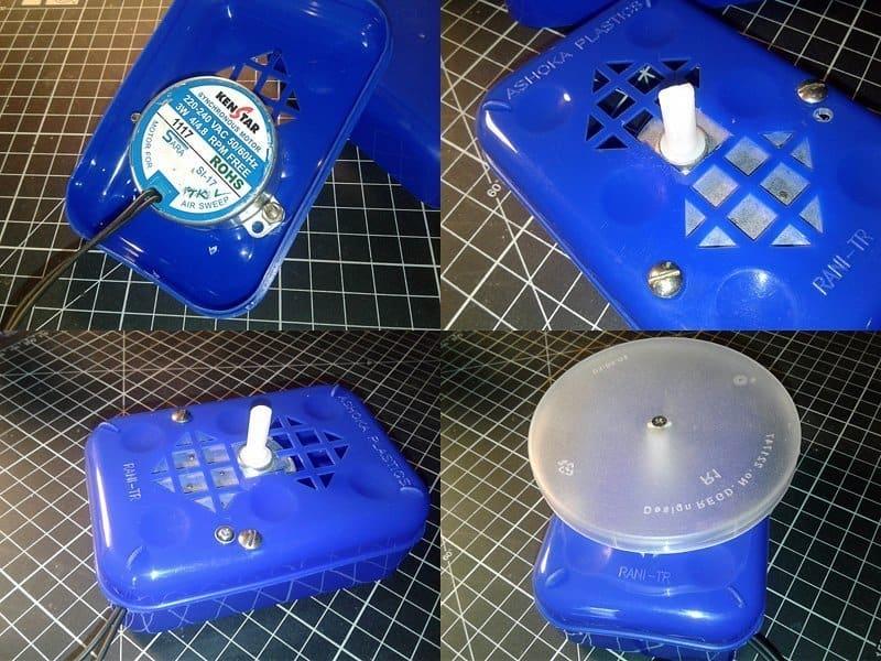Soapbox Build