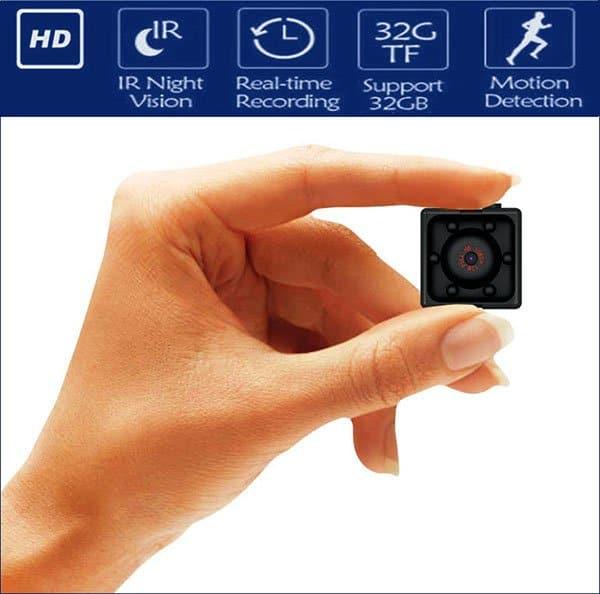 Spy Camera Amazon