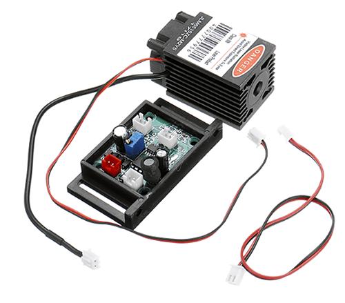 150mW Laser Kit Banggood