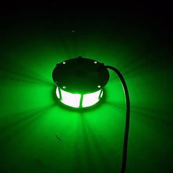 Underwater Fishing Light