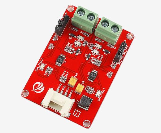 Crowtail I2C Module