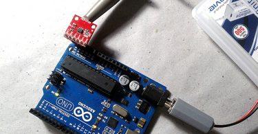 Arduino Uno Setup_Run