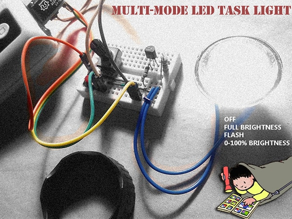 Task Light