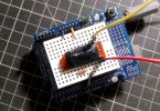 Analog Optical Isolators Vactrol Breadboard