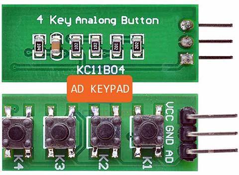 AD Keypad Readymade
