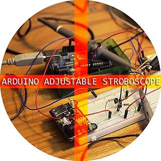 Arduino Stroboscope Lead