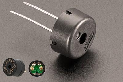 Piezo Speaker Mini 4kHz