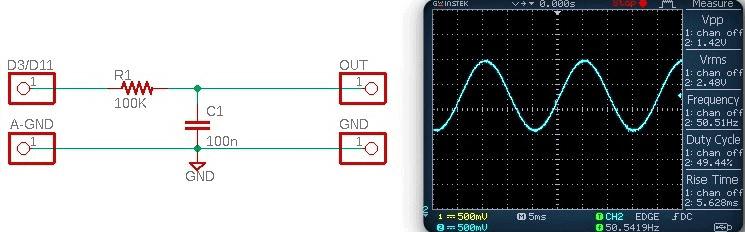 LPF Circuit v1