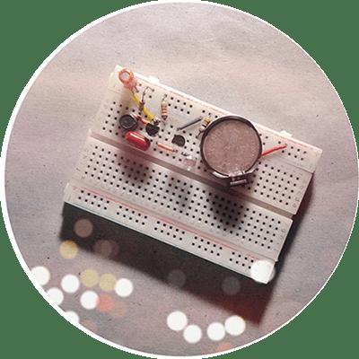 Spark Transmitter & Receiver Rx v1