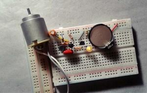 Spark Transmitter & Receiver Test Tx (1)