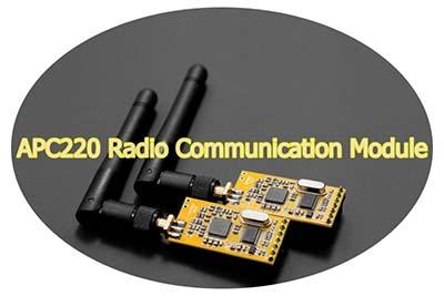 APC220-24 Module