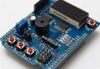 Arduino MF Shield