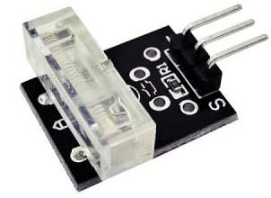 Knock Impact Sensor Module